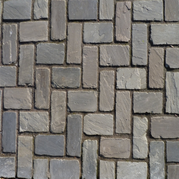 Autumn Grey Cobbles